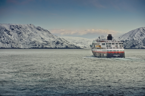 Круизы в Арктику и Антарктику