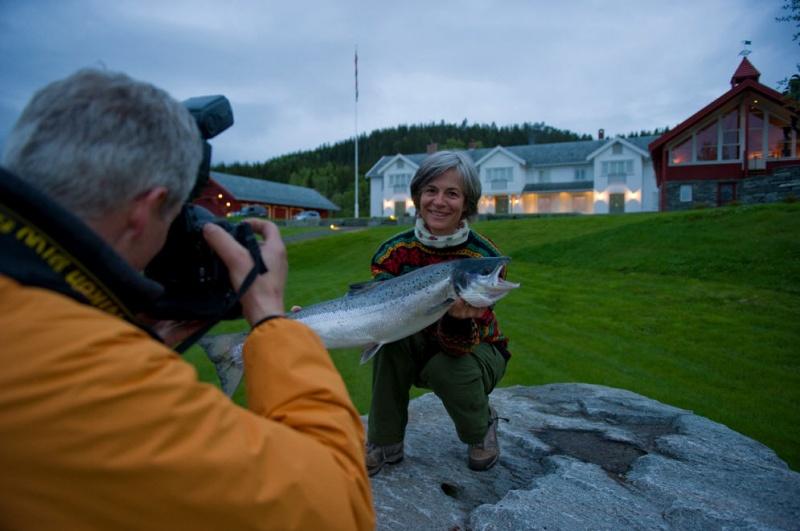 рыбацкие туры в финляндии
