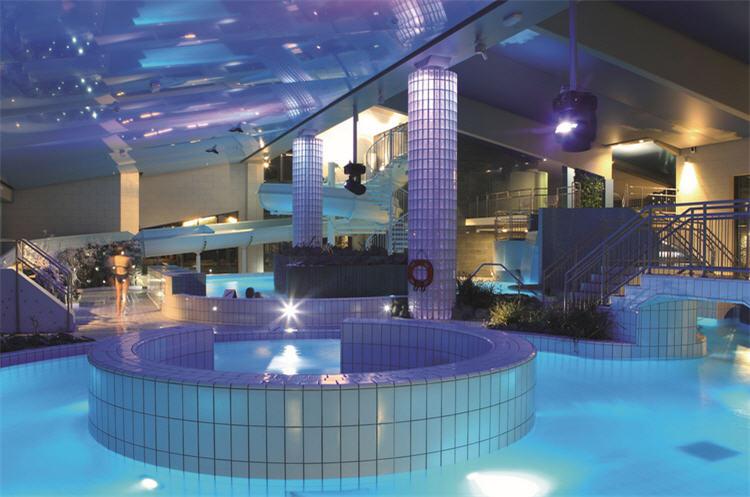 аквапарк казино в савонлинна